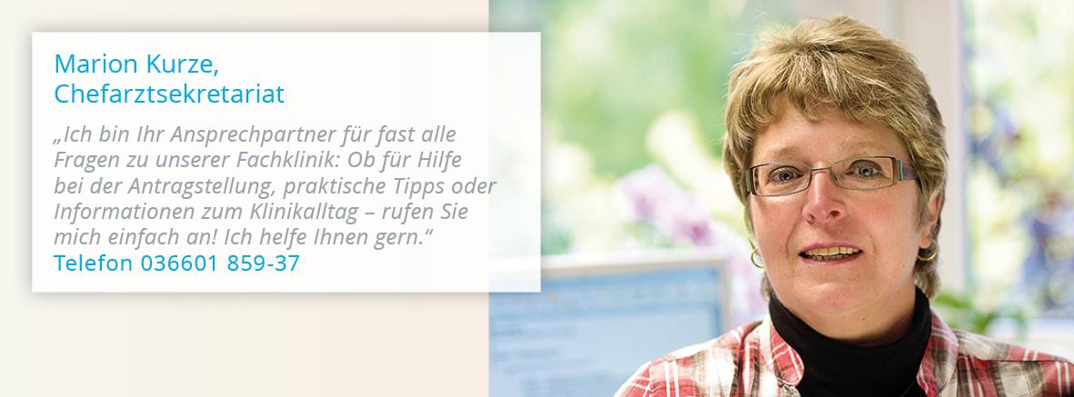 Marion Kurze KW Wide Text
